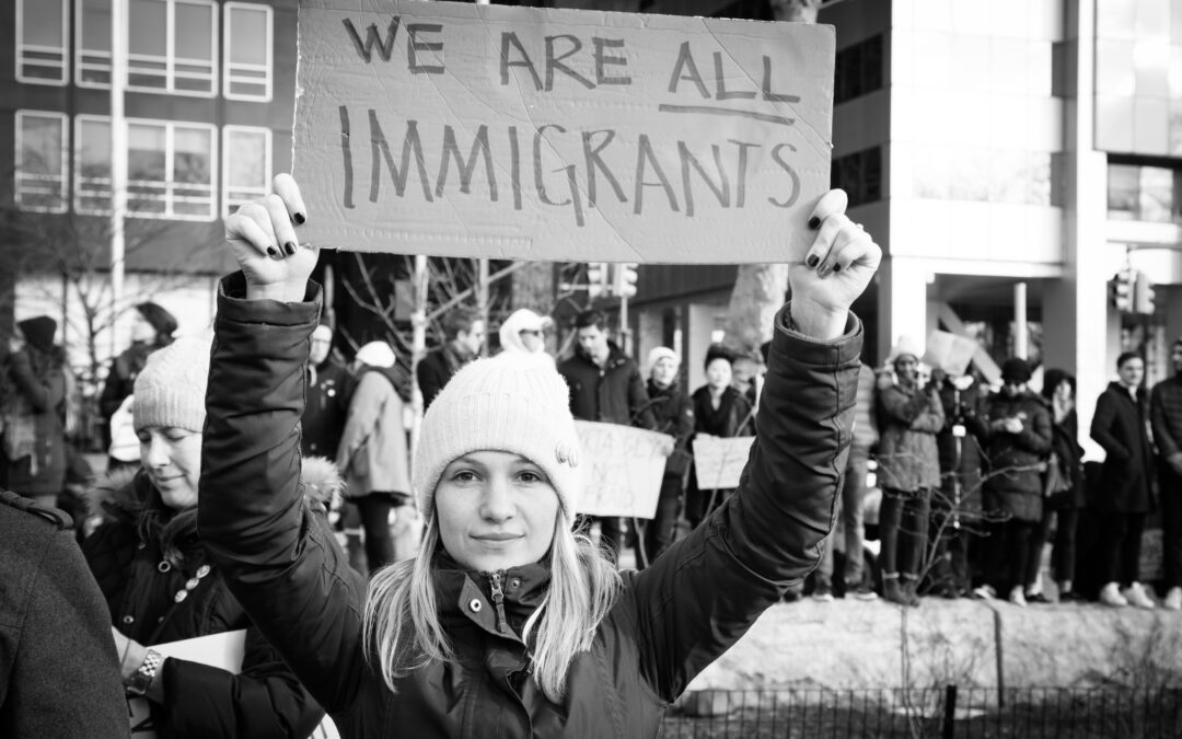 Here's the underlying problem in American debates about immigration